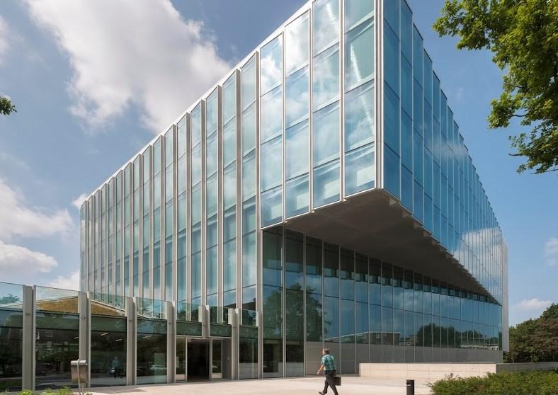 Warmtepomp Rechtbank Zwolle